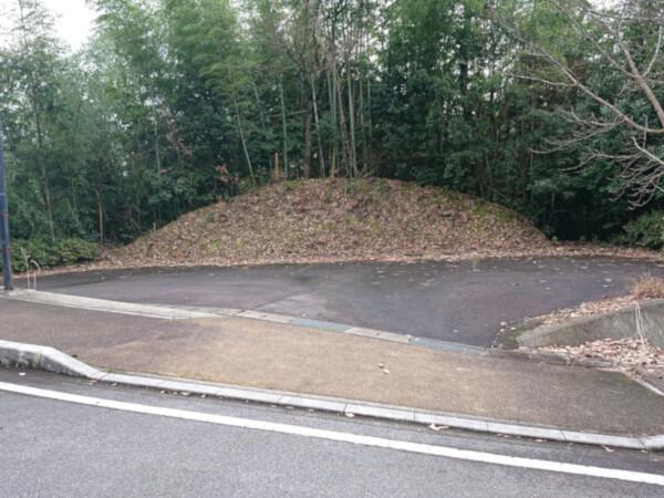 国指定天然記念物三隅大平桜に一番近い駐車場