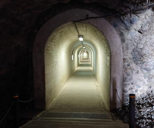 畳ヶ浦隧道その2